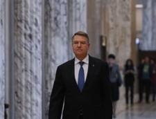 Ce a obtinut Klaus Iohannis mergand la sedinta de guvern