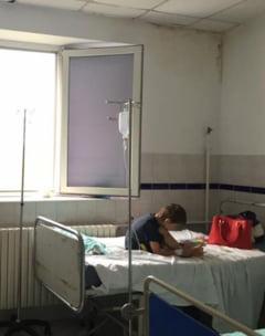 """Ce-a patit in """"spitalul groazei"""" din Constanta o cunoscuta creatoare de moda stabilita in SUA si venita in vacanta cu copiii"""