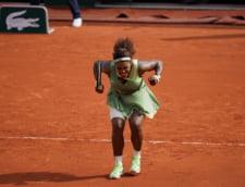Ce a postat Serena Williams in ziua in care toata lumea vorbea despre Emma Raducanu FOTO