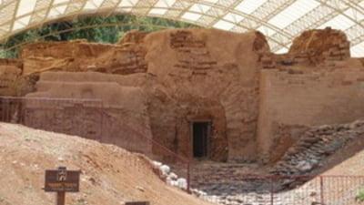 Ce a provocat prabusirea vechilor regate din Biblie
