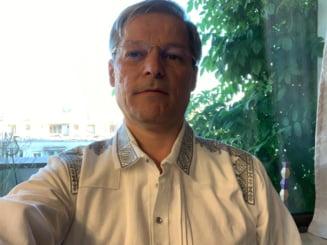 """Ce a răspuns Dacian Cioloș când a fost întrebat dacă a participat vreodată la spiralele MISA: """"Eram doritor să învăț foarte multe"""""""