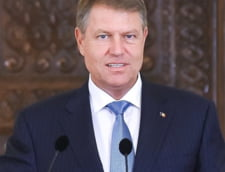 Ce a raspuns Iohannis, intrebat daca Romania ar putea deveni republica prezidentiala