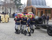 Ce a scris presa internationala despre funeraliile regelui Mihai