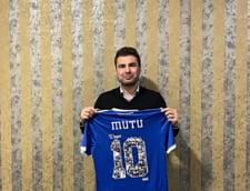 Ce a spus Adrian Mutu dupa primul meci pierdut in Liga 1 ca antrenor la Craiova