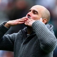 Ce a spus Guardiola dupa victoria fantastica cu PSG din semifinalele Ligii Campionilor