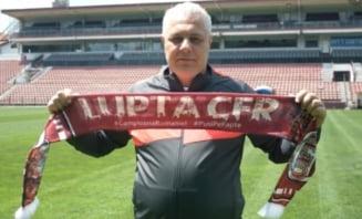 Ce a spus Marius Șumudică după dezastrul din Europa League