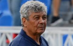 Ce a spus Mircea Lucescu dupa castigarea titlului cu Dinamo Kiev