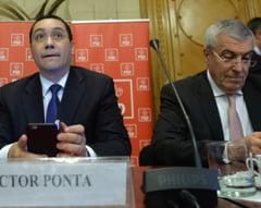 Ce a spus Ponta la DNA in dosarul impotriva lui Tariceanu UPDATE