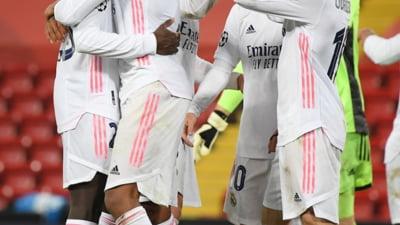 Ce a spus Zidane dupa calificarea in semifinalele Champions League in fata lui Liverpool