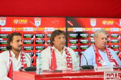 Ce a spus antrenorul Dario Bonetti după o nouă victorie a lui Dinamo în prima ligă