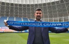 Ce a spus antrenorul Universității Craiova, grecul Ouzounidis, înaintea debutului în cupele europene