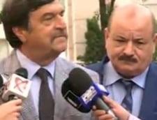 Ce a spus fostul judecator CCR Toni Grebla la DNA (Video)
