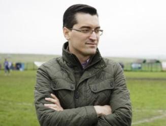 Ce-a spus presedintele FRF despre o posibila venire a lui Gica Hagi la nationala Romaniei