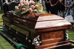 Ce acte sunt necesare in cazul unui deces si cum te poate ajuta o firma de pompe funebre