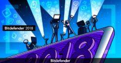 Ce aduce nou Bitdefender 2018: protectie dubla contra ransomware, stop tentativelor de spionaj