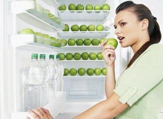 Ce alimente iti reduc pofta de mancare