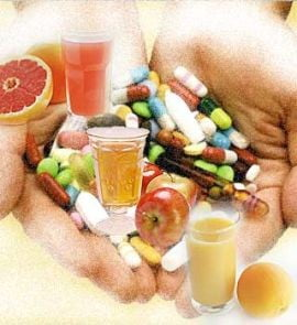 Ce alimente sa nu consumi cand iei medicamente