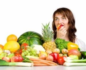 Ce alimente te-ar invata nutritionistii sa alegi