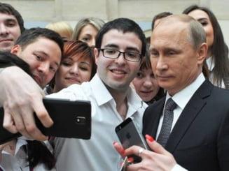 Ce am aflat despre Putin: Un consilier matrimonial teribil, nu vrea sa fie clonat si se panicheaza cand e emotionat