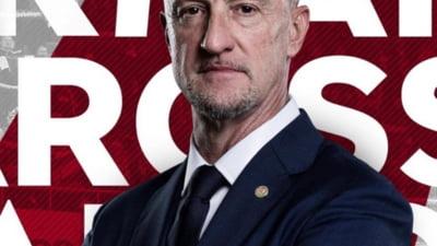 Ce antrenor in voga de la EURO 2020 propune Mircea Lucescu la nationala Romaniei