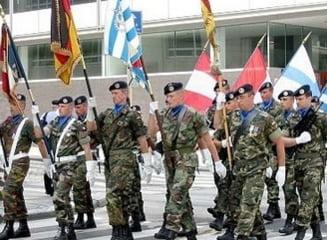 Ce ar insemna pentru Romania sa trimita arme in Ucraina si unde a esuat lamentabil UE