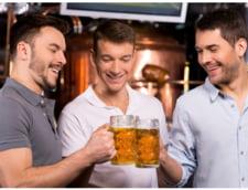 Ce ar trebui sa stie barbatii care consuma alcool