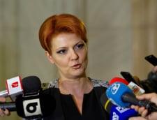 Ce are de gand Olguta Vasilescu sa faca cu pensiile: Femeile lucreaza mai putin, cotizeaza mai putin si ies cu pensie mai buna. Vrem sa echilibram asta