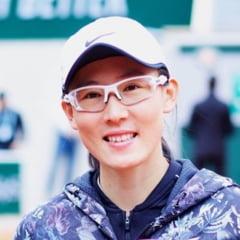 Ce are in comun chinezoaica Saisai Zheng, viitoarea adversara a Simonei Halep, cu Gica Hagi