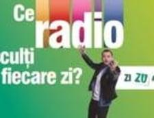 Ce asculta bucurestenii dimineata la radio