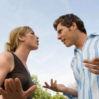 Ce ascunde furia, in cuplu?