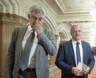 Ce ascunde tensiunea dintre Mihai Tudose si Liviu Dragnea? Protesteaza si Tariceanu