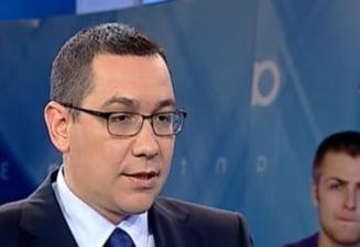 Ce asteapta Victor Ponta de la premierul Ponta