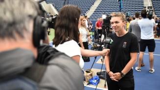 Ce asteptari are Simona Halep de la turneul de la US Open: Stiu ca am jocul potrivit pentru a mai castiga un Mare Slem