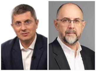 Ce atributii vor avea vicepremierii Dan Barna si Kelemen Hunor. Premierul a luat decizia