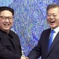 Ce au discutat la telefon dictatorul nord-coreean Kim Jong Un și președintele Coreei de Sud, Moon Jae-in, la reluarea comunicațiilor