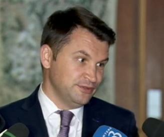 Ce au discutat liderii PNL cu ambasadele occidentale la Bucuresti