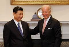Ce au discutat preşedintele SUA şi omologul său chinez în prima convorbire telefonică în şapte luni