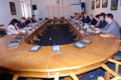 Ce au discutat sefii procurorilor din Romania cu delegatia Comisiei de la Venetia