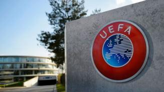 Ce au primit turcii dupa ce UEFA le-a ridicat organizarea finale Ligii Campionilor