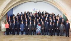 Ce au stabilit liderii UE, printre care si Iohannis, la summitul de la Malta