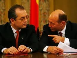 Ce au vorbit Basescu, Boc si liderii PD-L - vezi ce a rasuflat in presa