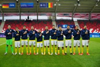 Ce au zis germanii dupa meciul incredibil de la Euro contra Romaniei