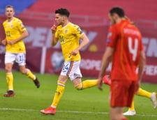 Ce audienta a facut meciul Romania - Macedonia 3-2, disputat joi seara