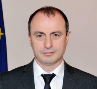 Ce avere are Achim Irimescu, ministrul Agriculturii