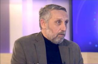 Ce avere are Marian Munteanu? Candidatul PNL pentru Bucuresti si-a completat verbal declaratia