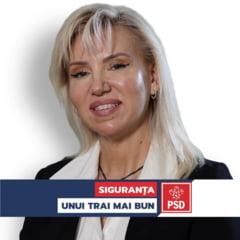 Ce avere are Nicoleta Goleac, candidat PSD la Camera Deputatilor si fosta sotie a fostului sef ADP Sector 4