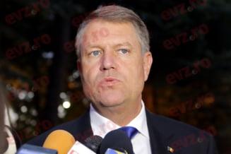 Ce avere are presedintele Klaus Iohannis? Ce venituri i-au explodat in ultimul an