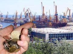Ce averi au sefii din Portul Constanta. Saraci lipiti sau cu venituri modeste