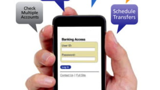 Ce banci din Romania ofera aplicatii pentru smartphone-uri