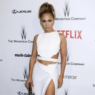Ce barbati sunt cei mai buni amanti - Jennifer Lopez raspunde
